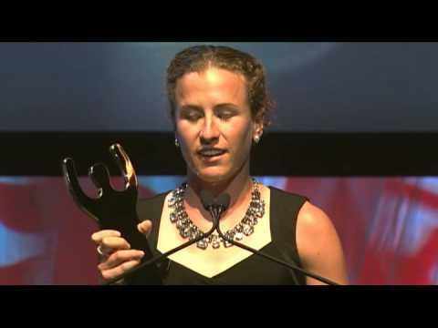 Amy Hastings ELive speech
