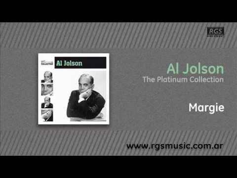 Al Jolson - Margie