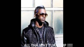 Roscoe Dash ft. Soulja Boy - All Tha Way Turnt Up REMAKE !!!!