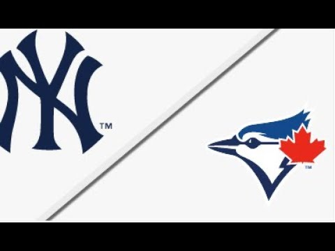 New York Yankees vs Toronto Blue Jays | Full Game Highlights | 3/29/18