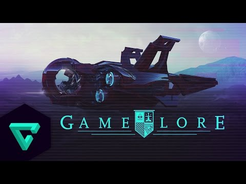 Game Lore : Star Citizen