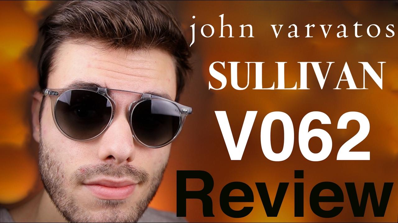e3aa5b7565 John Varvatos V602 Review - YouTube