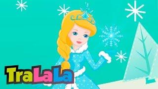 Craiasa Zapezii - Cantece de iarna pentru copii TraLaLa
