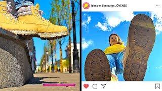 41 Formas FÁciles De Hacer Virales A Tus Fotos De Instagram