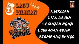 Download lagu POSKO CAH EDAN 5 LAGU PILIHAN Part 1 MP3