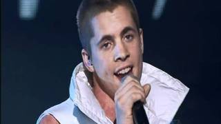 Johnny Ruffo (song 1 of 2) X Factor Australia 2011 Live Show 9 (FULL)