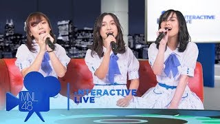 Download lagu MNL48 Interactive Live: Episode 19