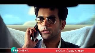 Shaadi Mein Zaroor Aana | Rajkummar Rao | Kriti Kharbanda |  Saturday, 17th March, 8 PM