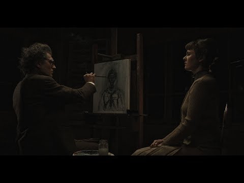 Giacometti Art Walk - Trailer - DE 36 s