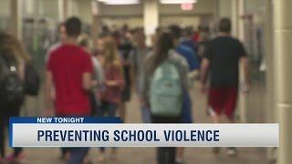 Preventing School Violence