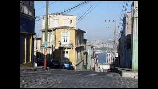 Osvaldo Gitano Rodríguez  - Valparaíso Resimi