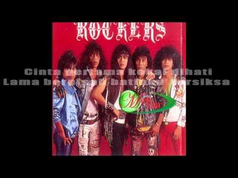 Rockers - Kenangan Cinta Pertama (Lirik)