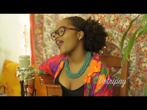 BelO - Detripay (Cover by Coralie Hérard)