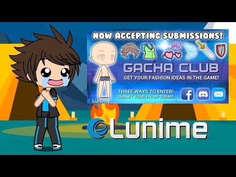 ¡VA A SALIR GACHA CLUB! - Video Importante - Nueva información: Gacha Club