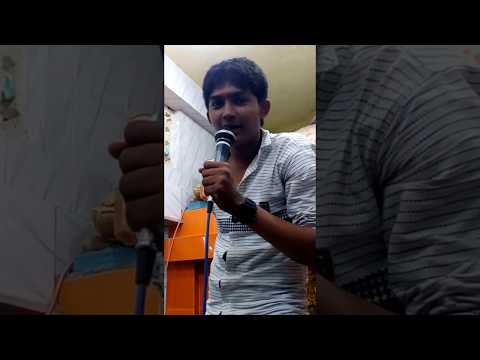 GAMDA NI GORI sing by my friend
