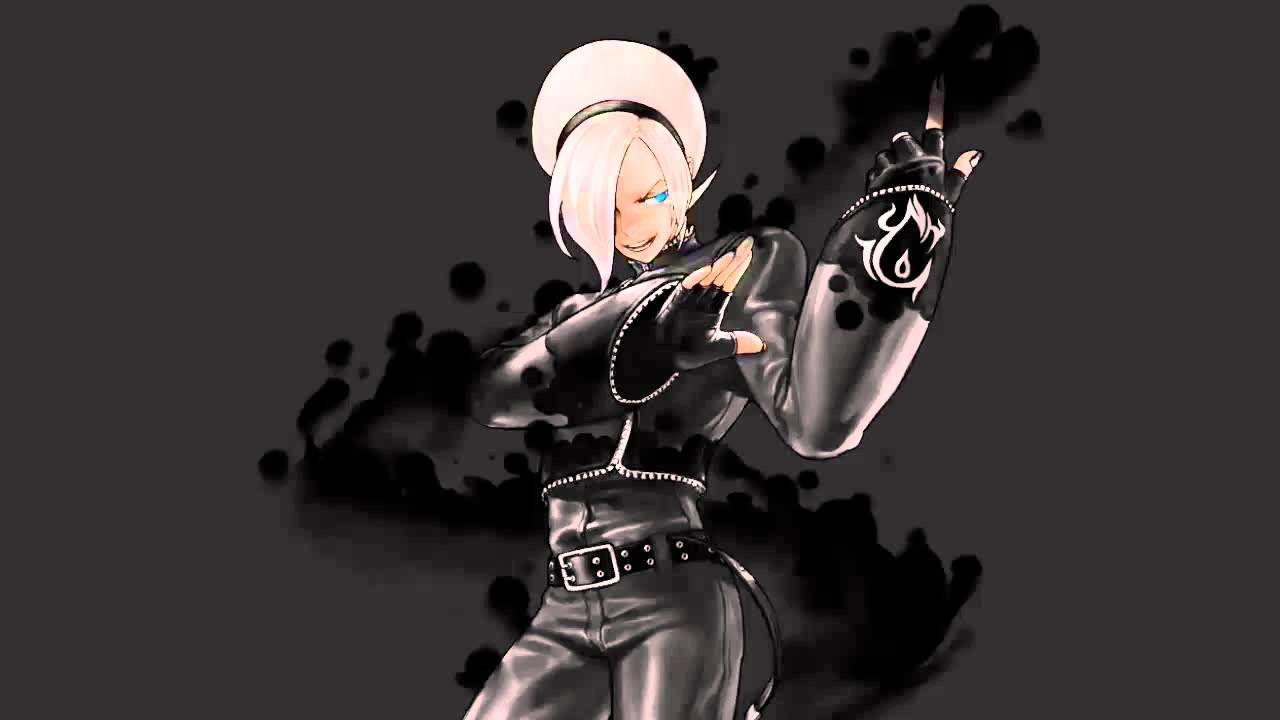 Image result for kof xiii ash