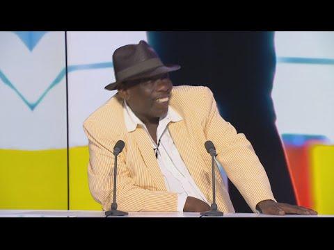 Music show: Blues legend Lucky Peterson &...