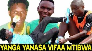 USAJILI: Yanga yawanasa hawa kutoka Mtibwa sugar