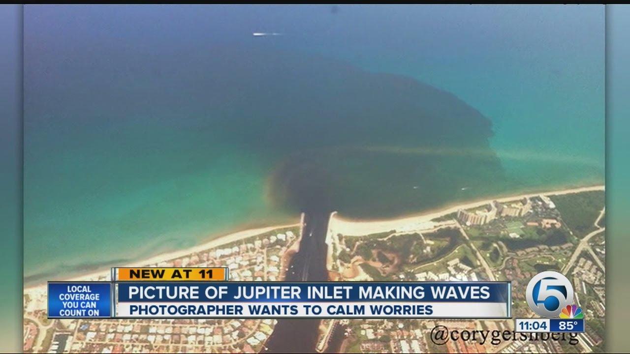 Where Is Jupiter Florida >> Picture of Jupiter inlet making waves - YouTube