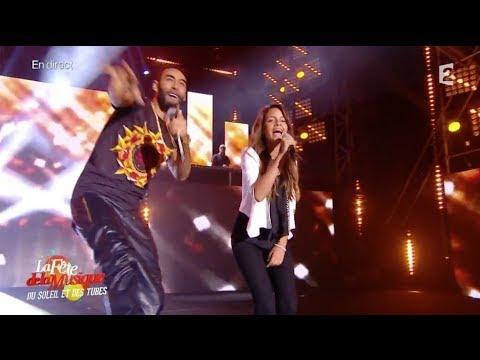 TEAM BS & Dj Battle à La Fête De La Musique 2014 Sur FRANCE 2