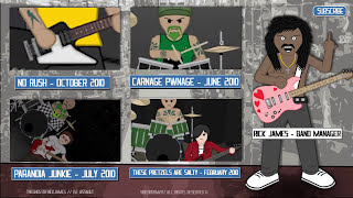 Punk-o-matic 2 | Music Video Gallery 「Promotion」