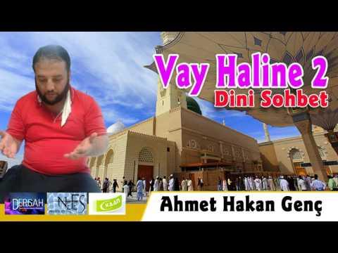 Ahmet Hakan Genç Sohbetleri