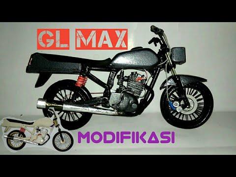miniatur-motor-|-merakit-motor-gl-max