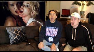 Miley Cyrus - Prisoner ft. Dua Lipa Reaction