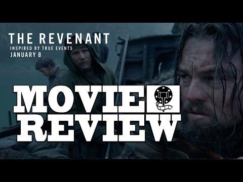 The Revenant - Final Verdict Film Review