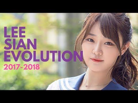 Stone Music Ent  LEE SIAN Evolution (Idol School to Produce