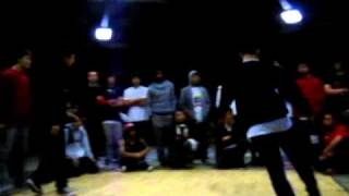 Ultimate KOG: (Top 8) #2 Floetic (IGSNP) vs. Eranetik (The Calamities)
