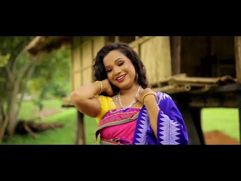 Bodo Suwali Full Video By Shonasri Daimary    New Assamese Video
