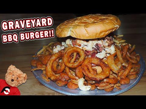 graveyard-burger-challenge-at-wagon-train-bbq-in-new-york!!