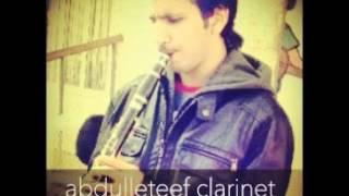 عزف حزين من عبد اللطيف غازي الحاصل على الباز الذهبي أجمل عزف حزين arab got talent