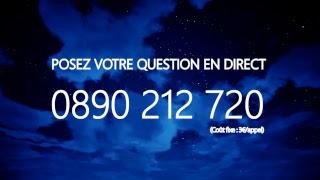 Votre émission de Voyance de Vous à Nous du Mercredi 3 octobre avec Manon Et Claude Alexis