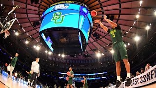 Baylor Basketball (M): Preview vs. South Carolina