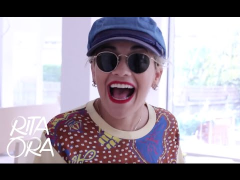 RITA ORA | Summer 2015 [Video Diaries 009]