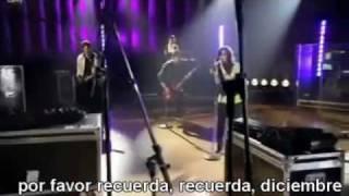 Demi Lovato - Remember December (Subtitulos Español)