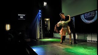 Retro show dance 60's Dirty dancing /  Hrisny tanec