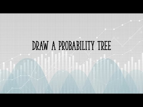 Probability Tree Diagrams Examples How To Draw In Easy Steps