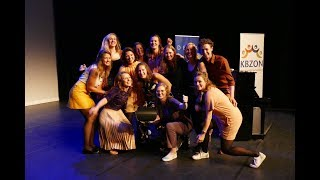 Download Homeless  (Paul Simon, arr. Leonie Tielemans) - Voix Vocal Group - DBGA 2017 MP3 song and Music Video