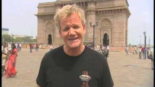 Gordon Ramsay's Great Escape: 100 of My Favourite Indian Recipes Cookbook