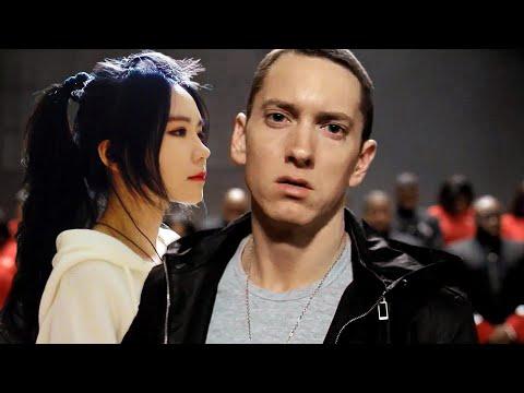 Eminem, J.Fla & Selected Of God Choir - Lose Yourself (2020)
