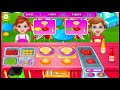 kidsgames -kids games-game cooking fever online -Baby Caring Games for Girls