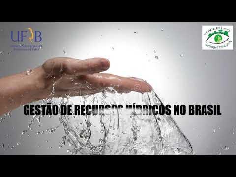 Gestão de Recursos Hídricos no Brasil