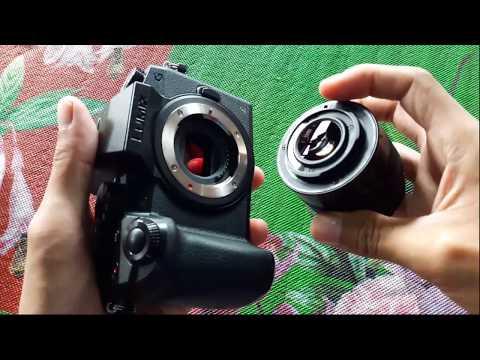 มือใหม่งบน้อยซื้อกล้องเริ่มทำคลิปคุณภาพ Panasonic Lumix G7 ยังน่าใช้ไหม2019