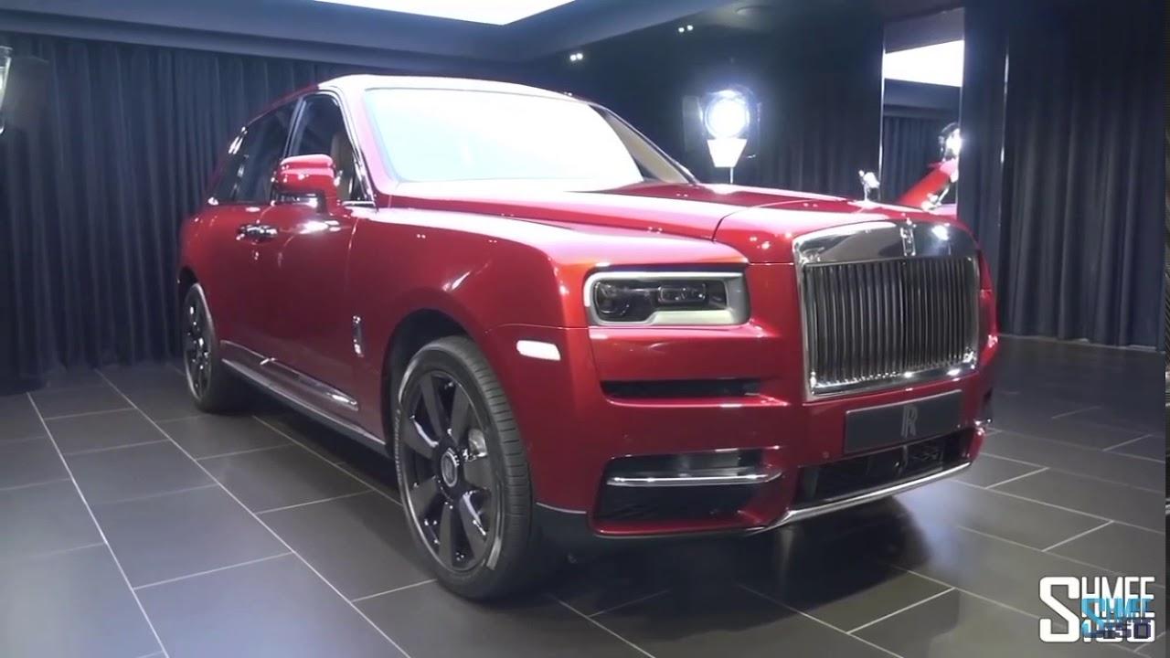 Rolls Royce Truck 2020 Youtube