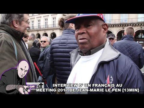 ❤️ UN FRANCAIS DIT LA VÉRITÉ SUR LE FRONT NATIONAL ET SUR LA FRANCE ❤️ MAI 2017 MORGAN PRIEST