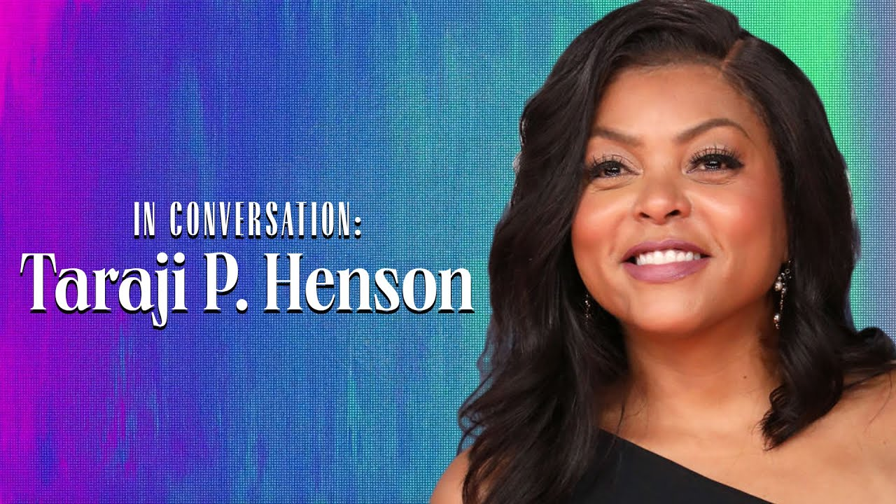 Taraji P. Henson Opens Up About Mental Health & Her Favorite Roles | In Conversation | Marie Claire