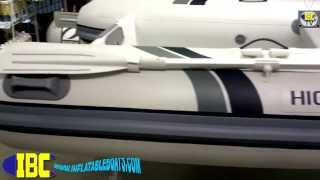 Inflatable Boat Center's Highfield CL260